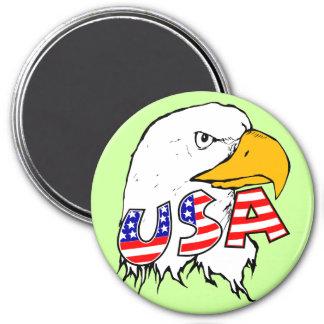 Orgulloso ser americano - los E.E.U.U. Imanes