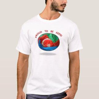 orgulloso ser azerbaiyano 9 playera