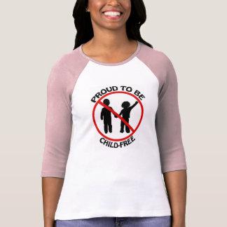 Orgulloso ser camisa Niño-Libre