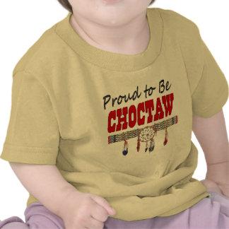 Orgulloso ser camiseta del bebé del niño/del niño