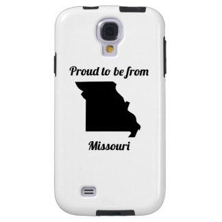 Orgulloso ser de Missouri Funda Para Galaxy S4