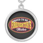 Orgulloso ser la madre de un bombero joyerias