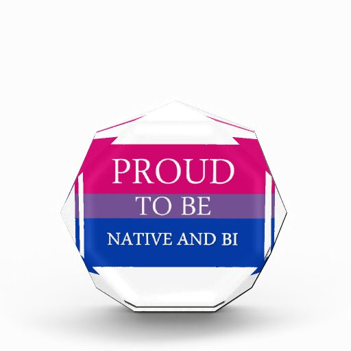 Orgulloso ser nativo y BI
