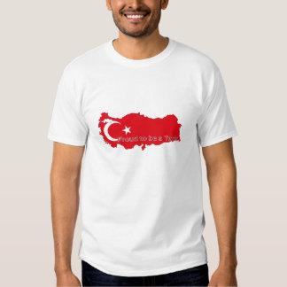 orgulloso ser turco 6 polera
