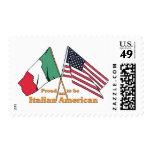 Orgulloso ser un americano italiano