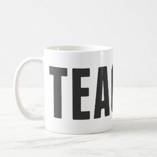 Orgulloso ser un comerciante taza