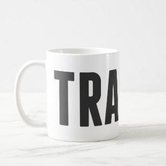 Orgulloso ser un instructor tazas de café