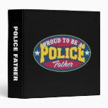 Orgulloso ser una policía engendre