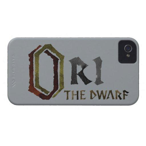 Ori Name iPhone 4 Covers