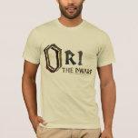 Ori Name T-Shirt