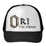 Ori Name Trucker Hat