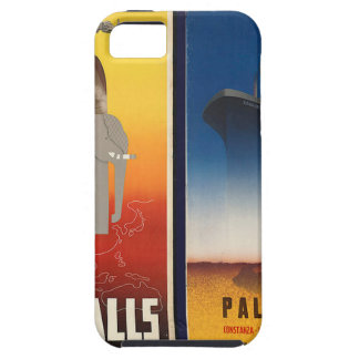 orient and palestine iPhone 5 covers