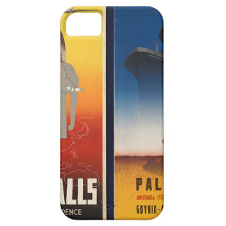 orient and palestine iPhone 5 cases