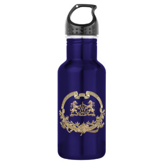 Orient Express 18oz Water Bottle
