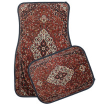 Oriental Antique Persian Turkish Rug
