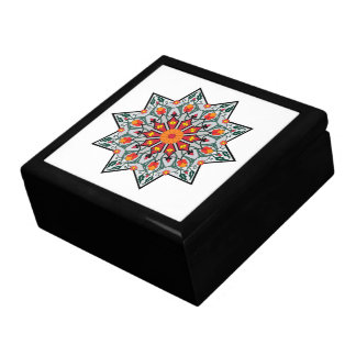 oriental art style 1 jewelry boxes
