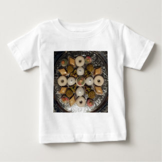 Oriental cakes baby T-Shirt