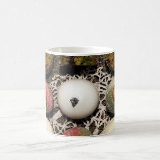 Oriental cakes coffee mug