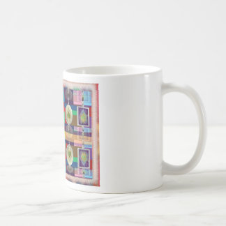 Oriental Chinese : Little HEARTS Decorations Coffee Mugs