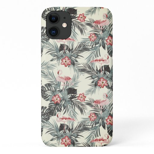 Oriental design phone cover
