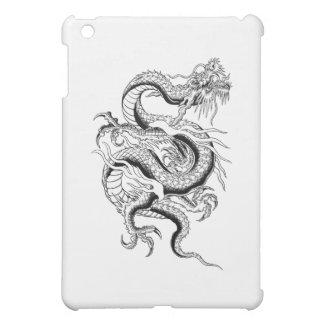 Oriental Dragon iPad Mini Cover