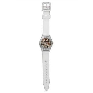 Oriental expression watches