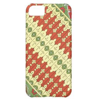 Oriental exquisito funda iPhone 5C