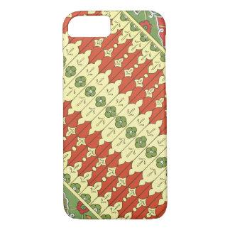 Oriental exquisito funda iPhone 7