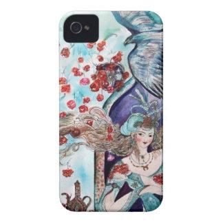 ORIENTAL FAIRY TALE iPhone 4 CASE