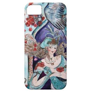 ORIENTAL FAIRY TALE iPhone SE/5/5s CASE