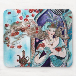 ORIENTAL FAIRY TALE MOUSE PAD