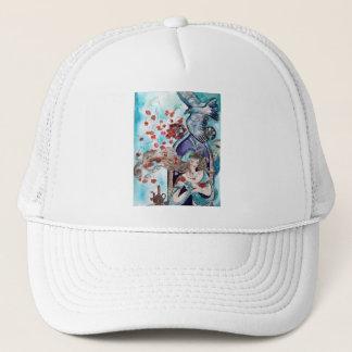 ORIENTAL FAIRY TALE TRUCKER HAT
