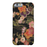 Oriental Floral iPhone 6 Case