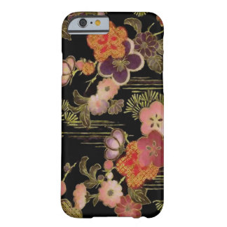 Oriental Floral iPhone 6 Case
