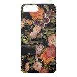 Oriental Floral Iphone 7 Plus Case at Zazzle