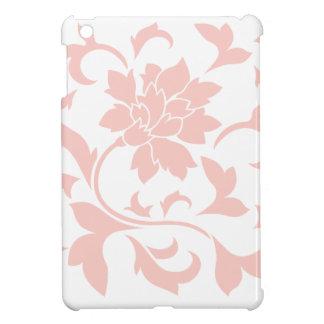Oriental Flower - Rose Quartz iPad Mini Covers