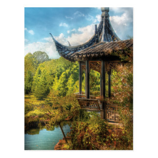 Oriental - From a Chinese Fairytale Postcards