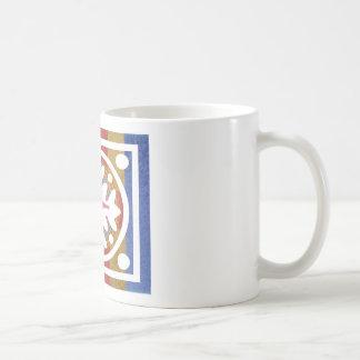 ORIENTAL GoodLuck Art - Silk Shine Surface Coffee Mug