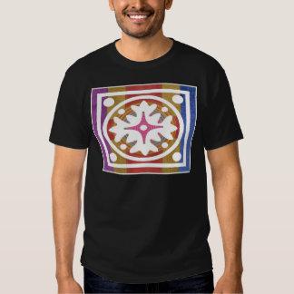 ORIENTAL GoodLuck Art - Silk Shine Surface T Shirt
