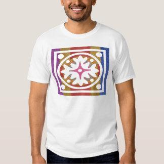 ORIENTAL GoodLuck Art - Silk Shine Surface Tshirts