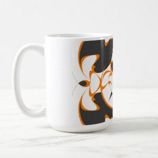 Oriental Inspired Mug