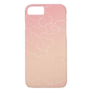 Oriental iPhone 7 case