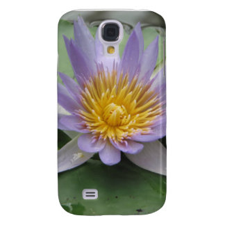 Oriental lily galaxy s4 case