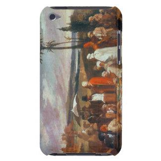 Oriental Merchants iPod Touch Cases
