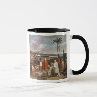 Oriental Merchants Mug