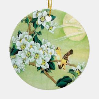 Oriental Ornaments