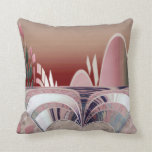 Oriental Pink Pillow