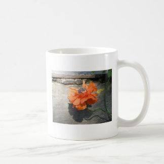 Oriental Poppy #3 Coffee Mug