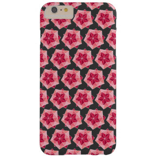 Oriental Red Origami Ball Pattern BlackBerry CaseM Barely There iPhone 6 Plus Case