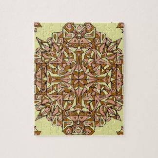 Oriental rug design! jigsaw puzzle